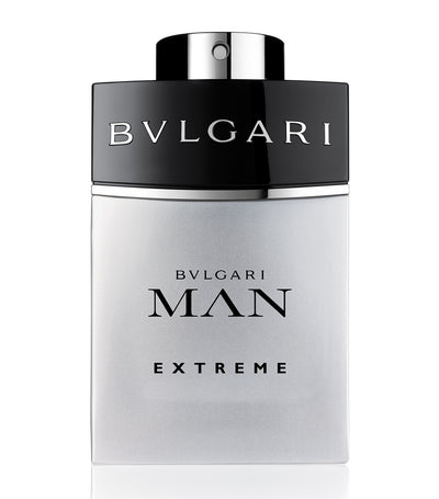 Bvlgari for BVLGARI MAN Extreme Eau de Toilette 100ml