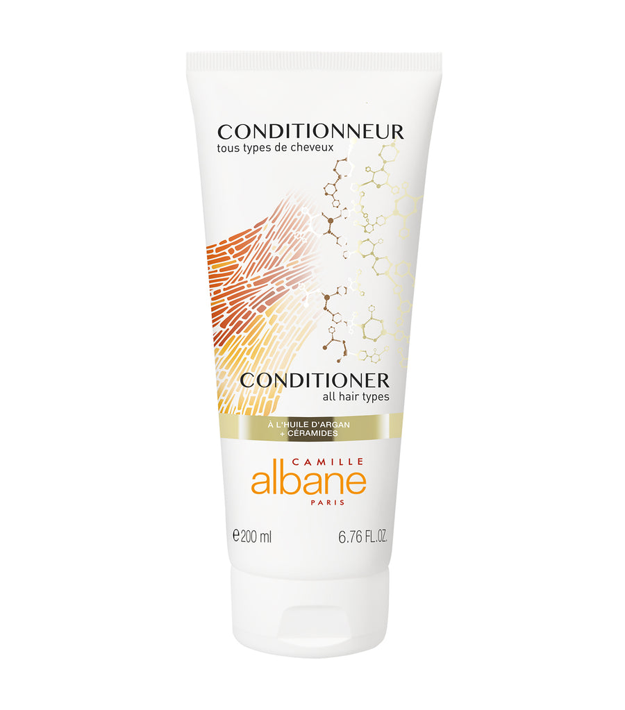 Camille Albane Paris Conditioner For All Hair Types
