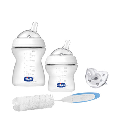 chicco newborn starter set small