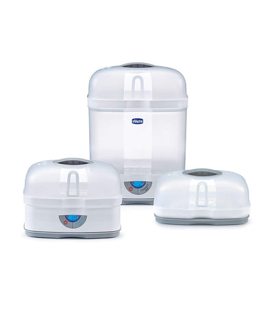 chicco naturalfit 3 in 1 modular sterilizer