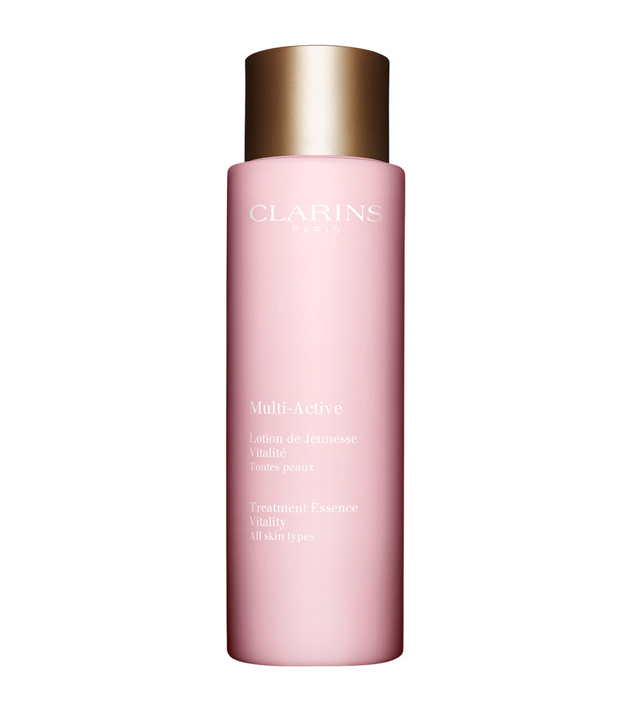 clarins multi-active treatment essence