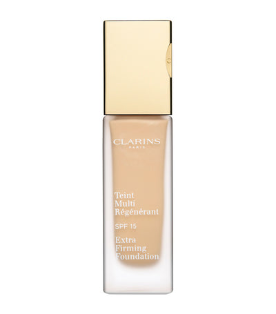 clarins 103 ivory extra-firming foundation spf 15