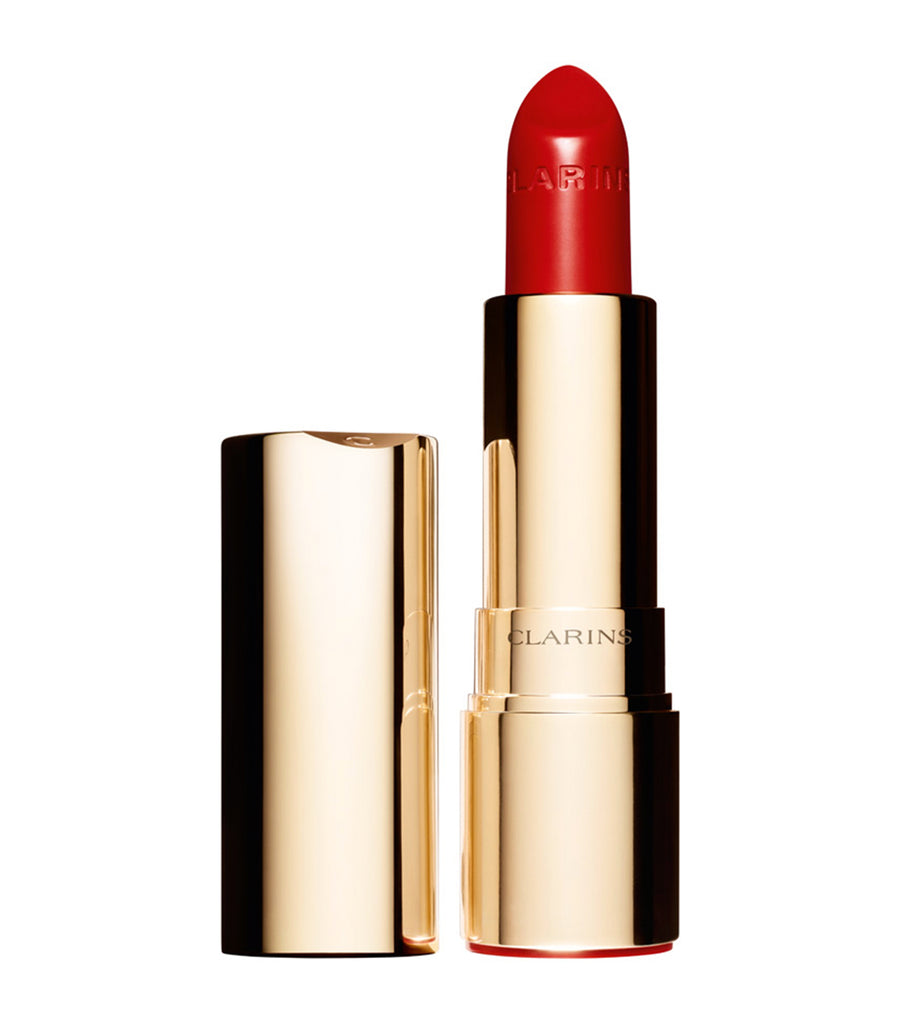 clarins 743 cherry red joli rouge