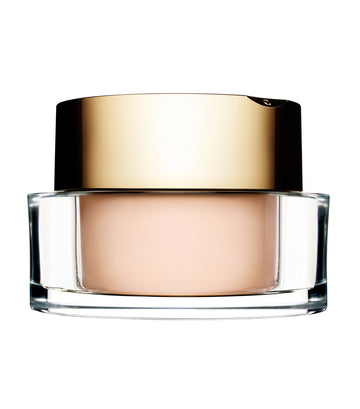 clarins 03 transparent warm mineral loose powder
