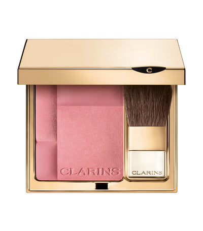 clarins miami pink blush prodige illuminating cheek colour