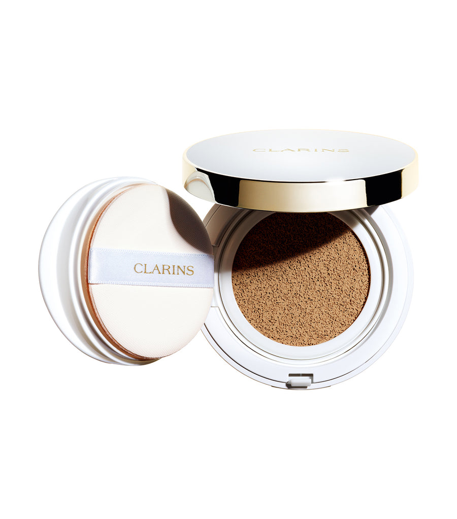 clarins 108 sand everlasting cushion foundation spf 50