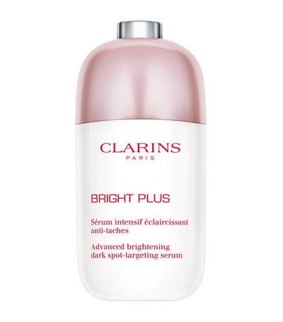 clarins bright plus advanced brightening dark spot-targeting serum 50ml
