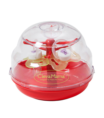 clevamama soother tree sterilizer