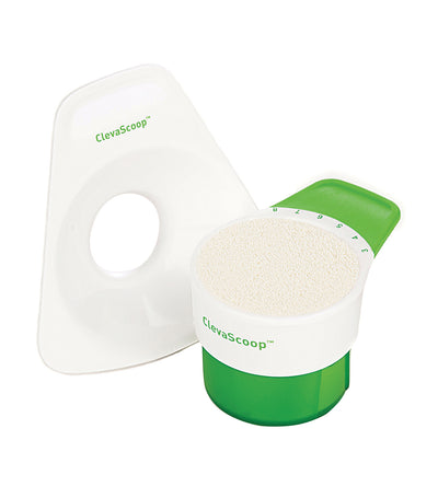 clevamama clevascoop® infant formula scoop
