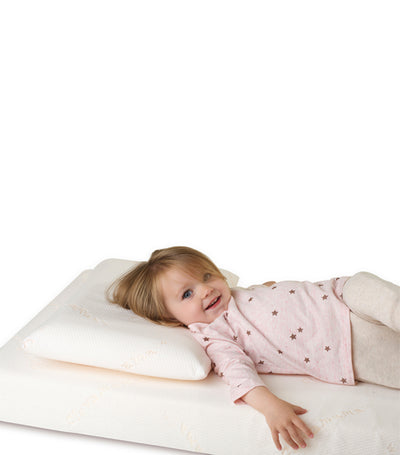 clevamama® clevafoam® toddler pillow