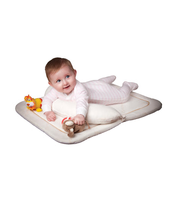 clevamama® clevatummy™ play mat