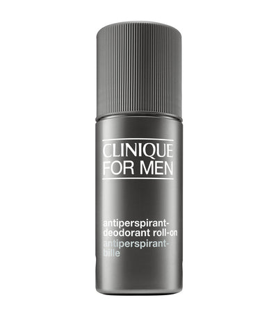 clinique for men antiperspirant-deodorant roll-on