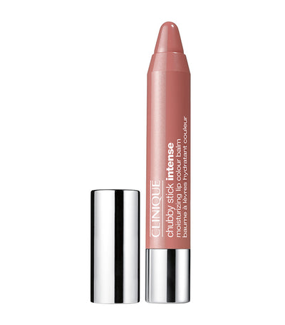 clinique curviest caramel chubby stick intense moisturizing lip colour balm