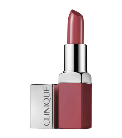 clinique plum pop lip colour + primer