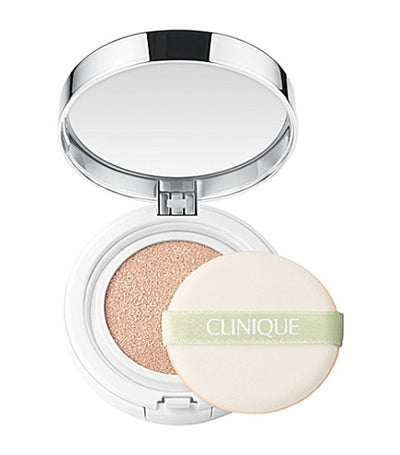 clinique ivory super city block bb cushion compact broad spectrum spf 50