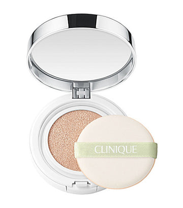 clinique cream beige super city block bb cushion compact broad spectrum spf 50