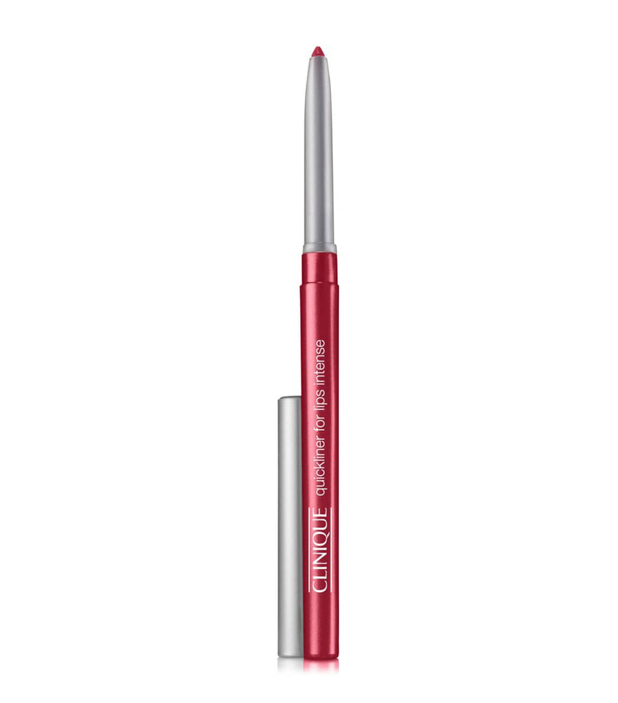 clinique intense cranberry quickliner for lips intense