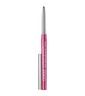 clinique intense jam quickliner for lips intense
