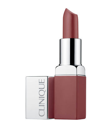 clinique beach pop pop matte lip colour + primer