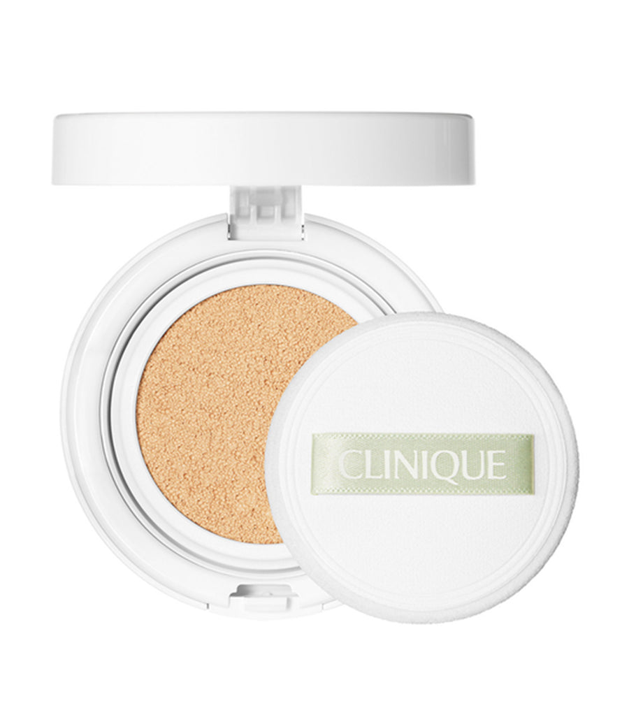 clinique 61 ivory even better makeup full coverage cushion compact spf 50