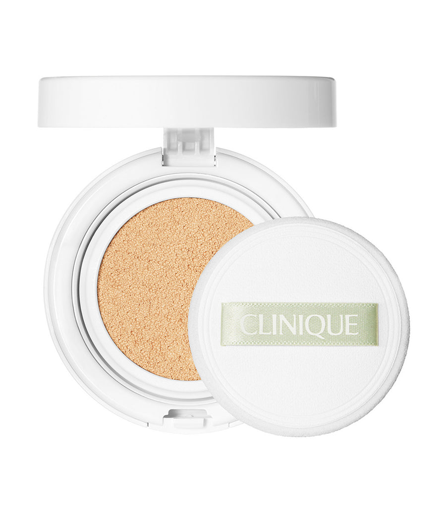 clinique 62 rose beige even better makeup full coverage cushion compact spf 50
