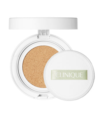 clinique 63 fresh beige even better makeup full coverage cushion compact spf 50