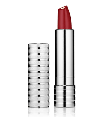 clinique 25 angel red dramatically different lipstick shaping lip colour