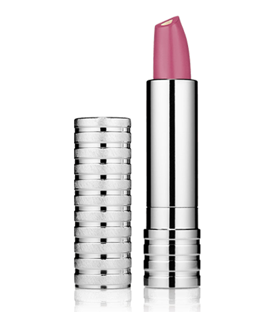 clinique 42 silvery moon dramatically different lipstick shaping lip colour