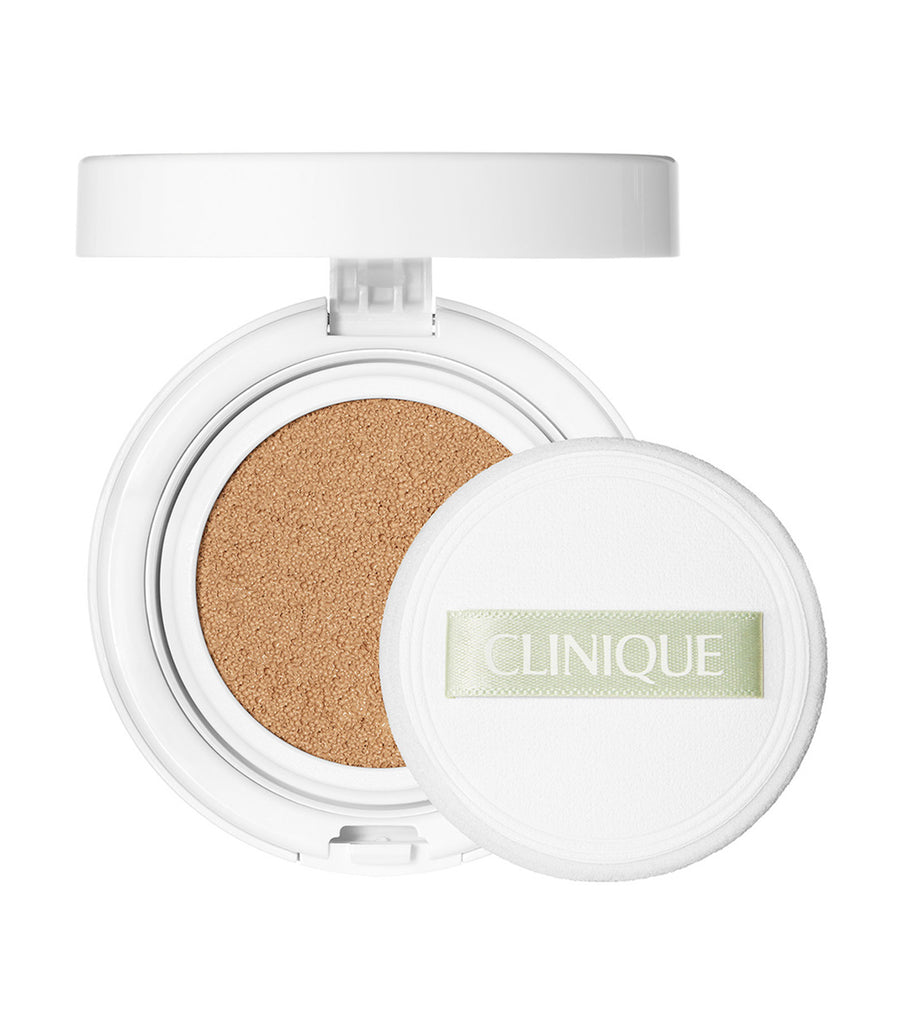 clinique 66 true beige even better makeup full coverage cushion compact spf 50
