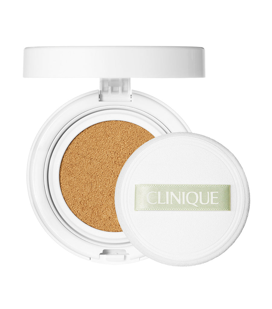 clinique 67 oat even better makeup full coverage cushion compact spf 50