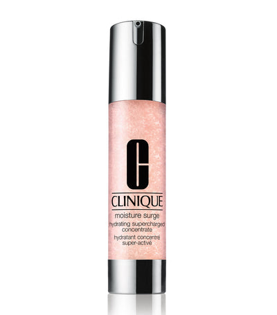 clinique 100 ML moisture surge hydrating supercharged concentrate