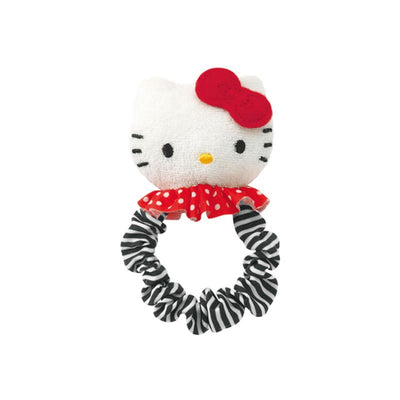 combi hello kitty furi furi rattle