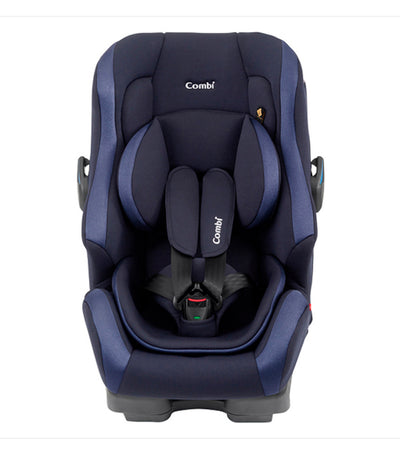 combi wego long car seat