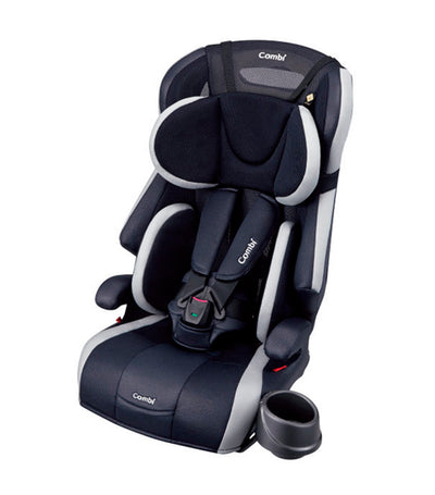 combi navy blue joytrip car seat
