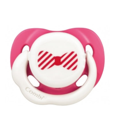 combi pink teteo pacifier smile hkg medium