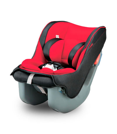 combi red coccoro eg car seat