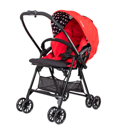 combi red neyo plus stroller
