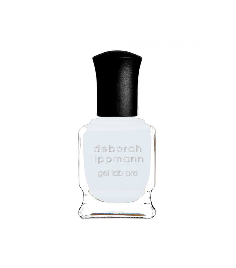 deborah lippmann above the clouds gel lab pro - leave a light on collection