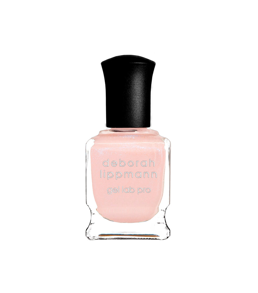 deborah lippmann delicate gel lab pro - leave a light on collection