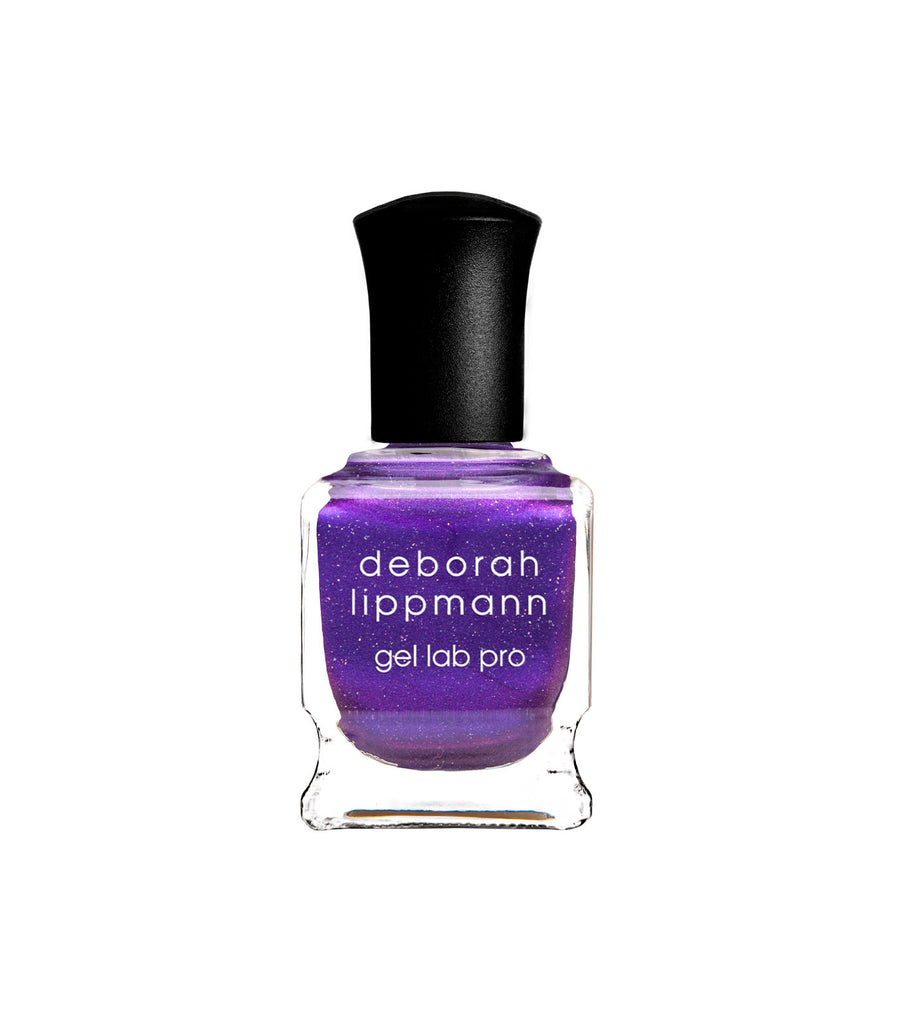deborah lippmann rule breaker gel lab pro the wild life collection