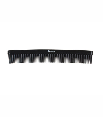 denman d-12 three row comb