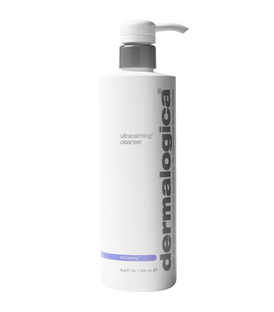 dermalogica 500ml ultracalming cleanser