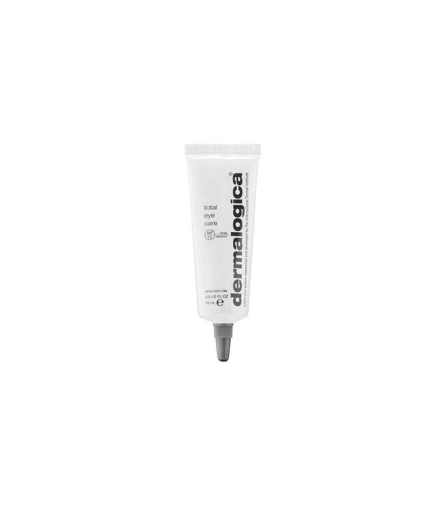 dermalogica total eye care spf15