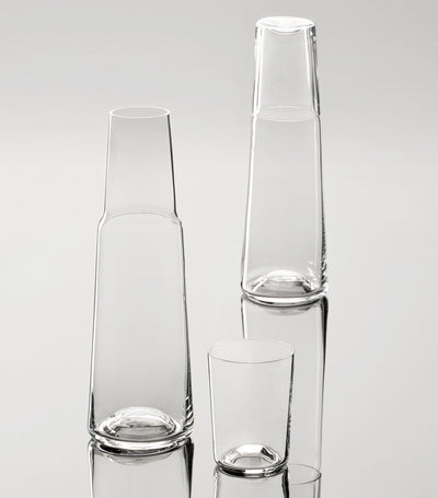 deru flow decanter set 1 liter