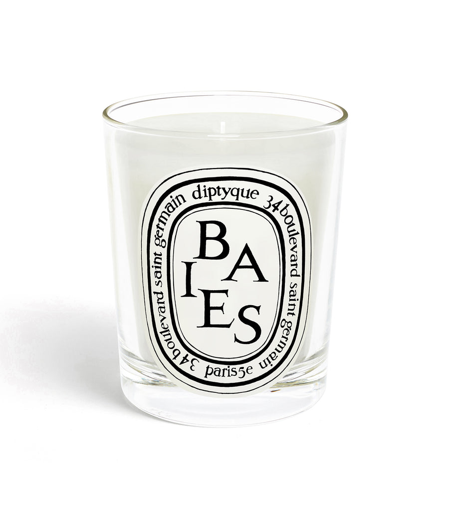 diptyque 190g baies / berries candle