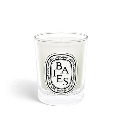 diptyque 70g baies / berries candle