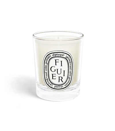 diptyque figuier / fig tree small candle