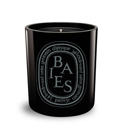diptyque baies / berries candle