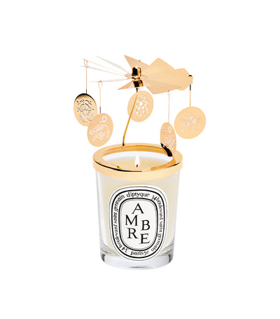 diptyque carousel for candles