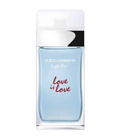 dolce&gabbanna light blue love is love pour femme - limited edition 50ml